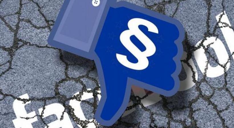 Facebook 'pes' dedi!