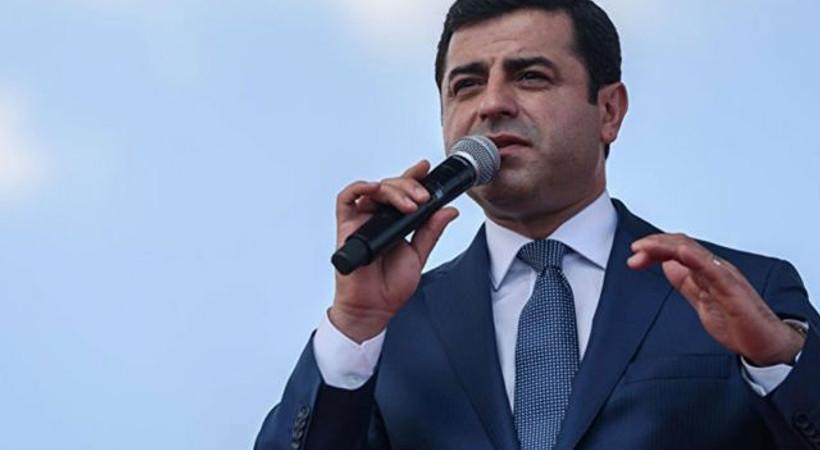AİHM'den flaş Demirtaş kararı!