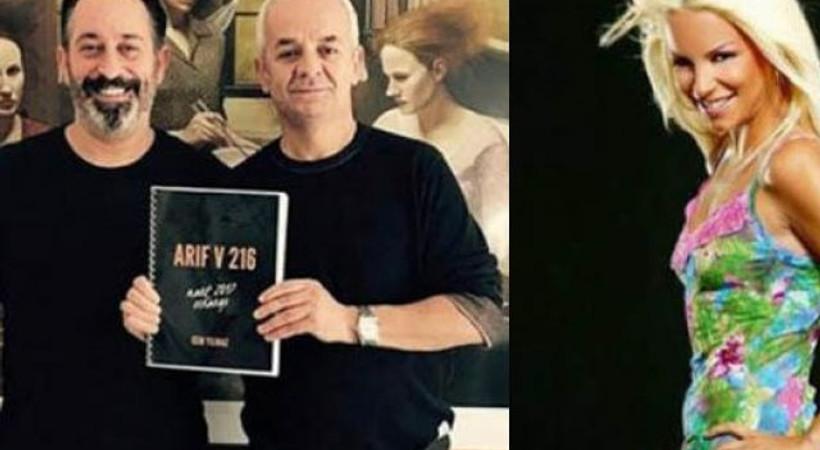 Zafer Algöz'den Ayça Tekindor'a sert cevap: IBAN'ı gönder...
