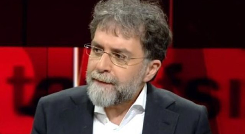 Ahmet Hakan'dan Ethem Sancak uyarısı: Atın bu kullanışsız uyanığı
