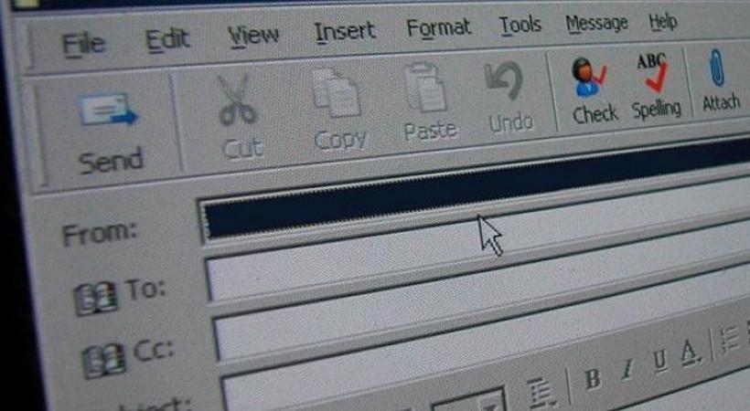 Bu e-postaları ciddiye almayın