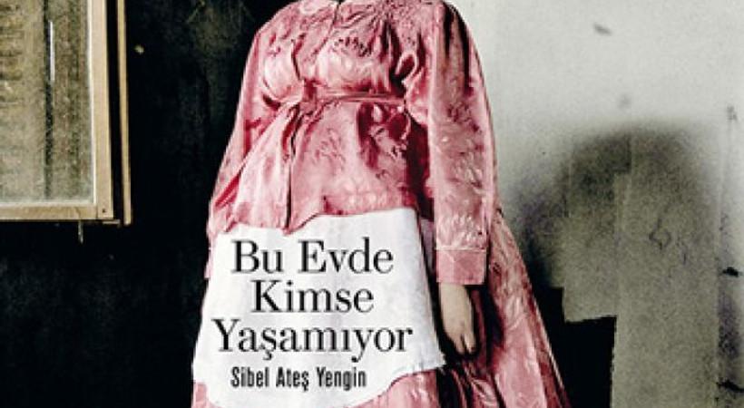 Gazeteci Sibel Ateş Yengin'den öykü kitabı!