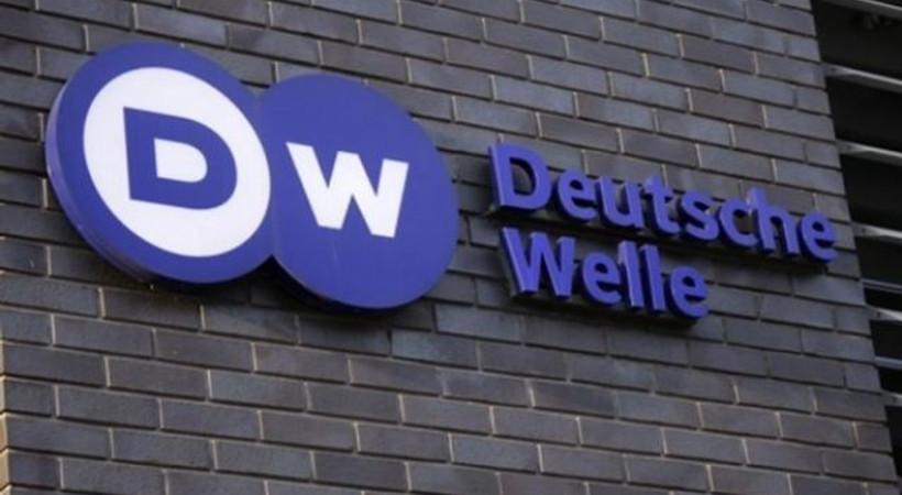 Deutsche Welle'nin yeni Türkçe kanalını, hangi deneyimli gazeteci kuracak?