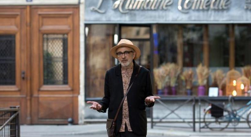 TRT ortak yapımı 'Burası Cennet Olmalı' filmine Cannes'dan ödül