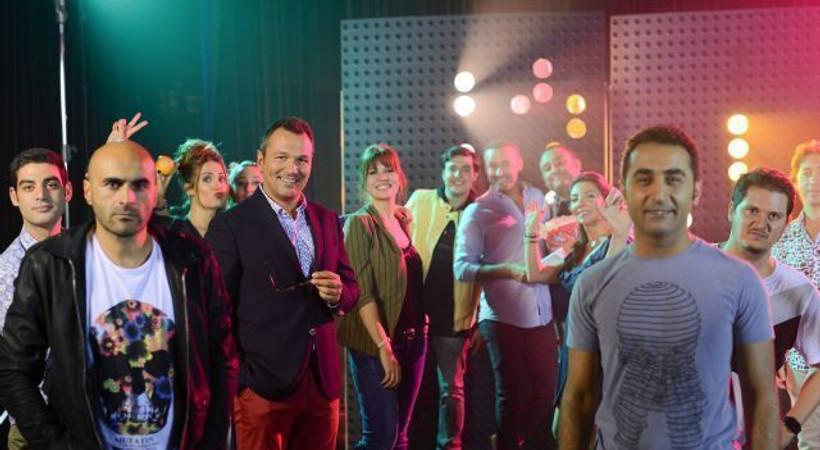 Güldür Güldür Show yeni sezonda hangi kanalda yayınlanacak?