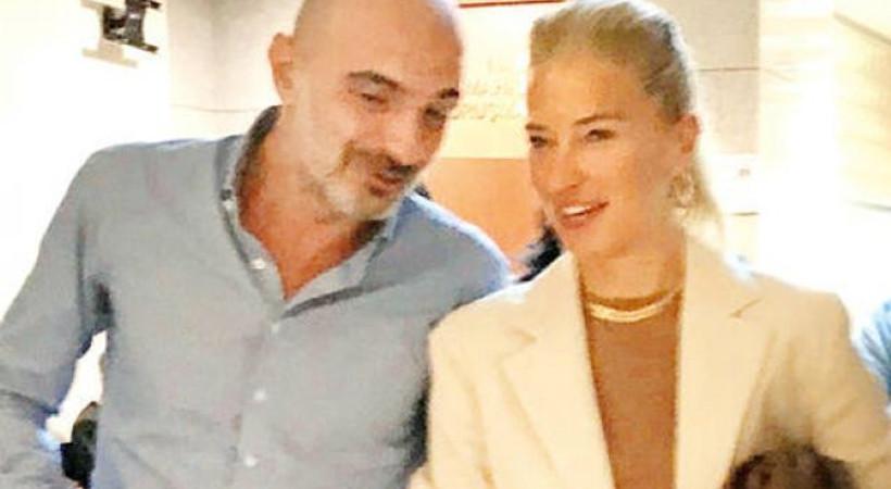 Burcu Esmersoy ve Berk Suyabatmaz boşandı!