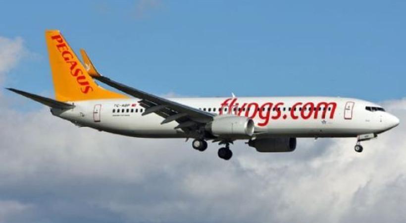 Pegasus Hava Yolları'nın iletişimini hangi ajans yapacak?