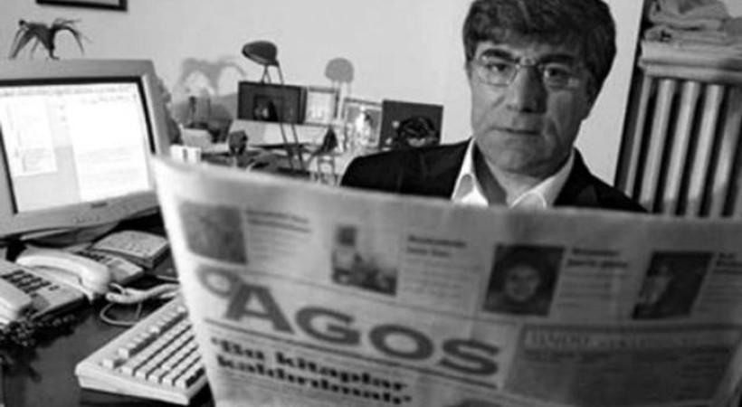 Hrant Dink cinayeti soruşturmasında önemli gelişme!