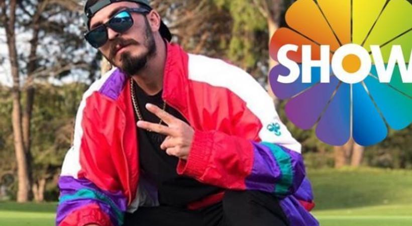 Ünlü Youtuber, Show TV'den rekor tazminat kazandı!