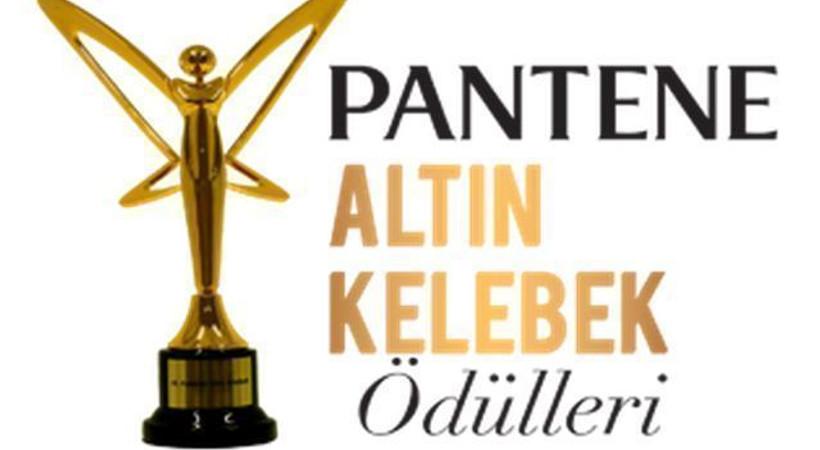 45. Pantene Altın Kelebek Ödülleri sahiplerini buldu!