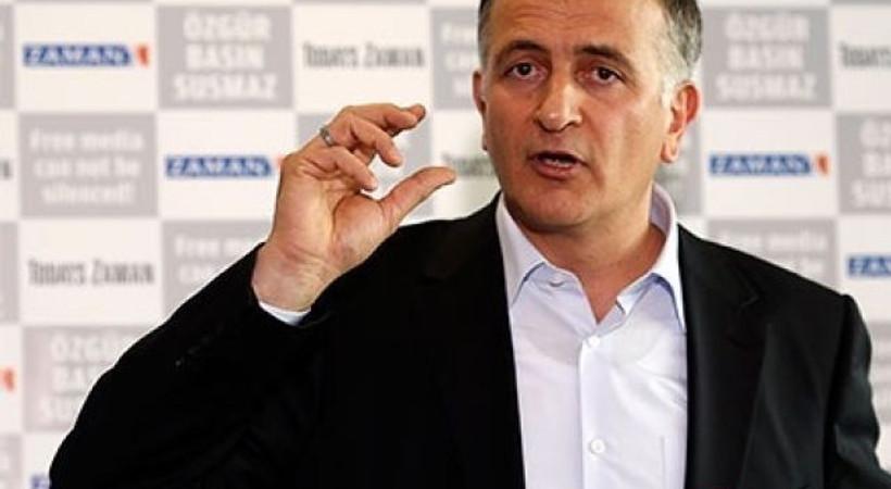 Ekrem Dumanlı'ya 'hakaret' iddiasıyla dava!
