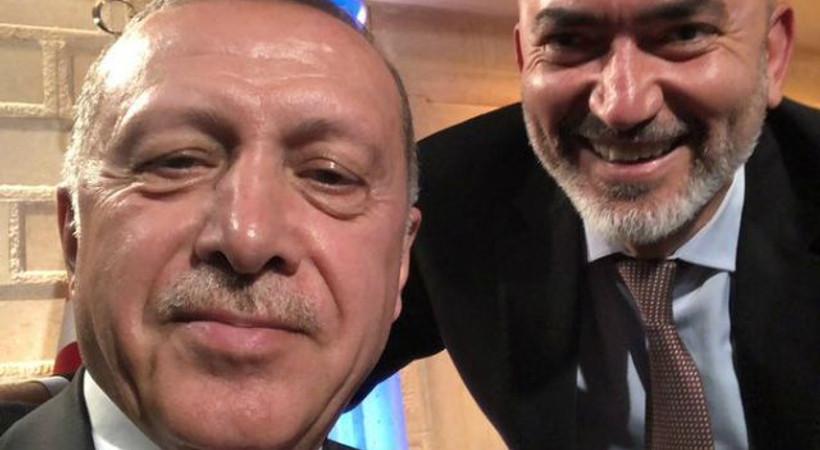 Gezegen Mehmet'ten flaş Cumhurbaşkanı Erdoğan açıklaması!