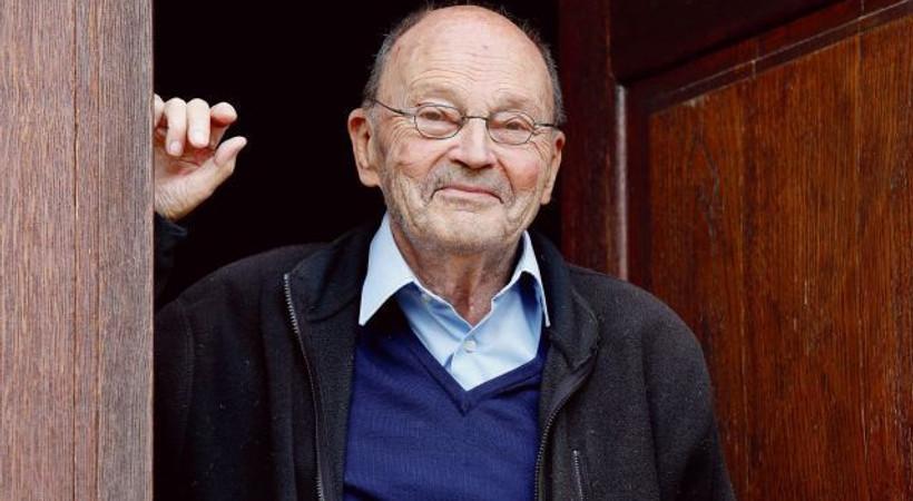 Fransız edebiyatının ünlü yazarı Michel Tournier yaşamını yitirdi