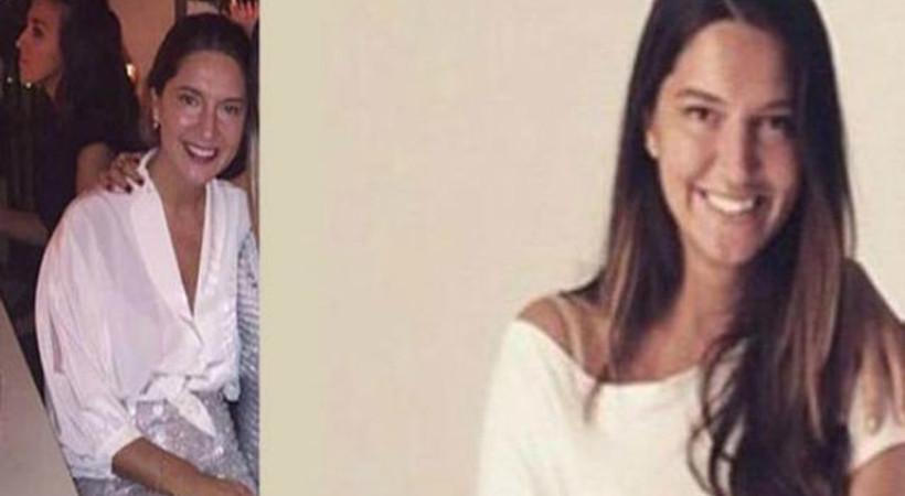 Bursalı iş insanının kızı da düşen jette yaşamını yitirdi...