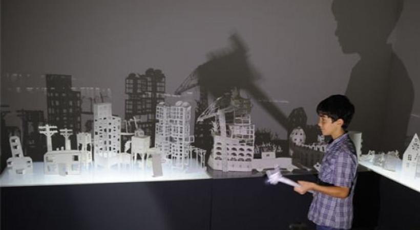 14. İstanbul Bienali başlıyor! İşte, program!