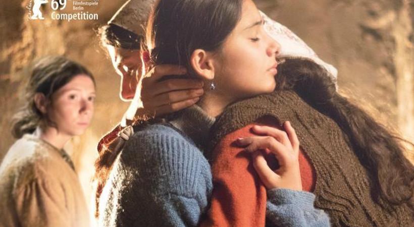 Emin Alper'in Kız Kardeşler filminin teaser ve afişi yayınlandı!
