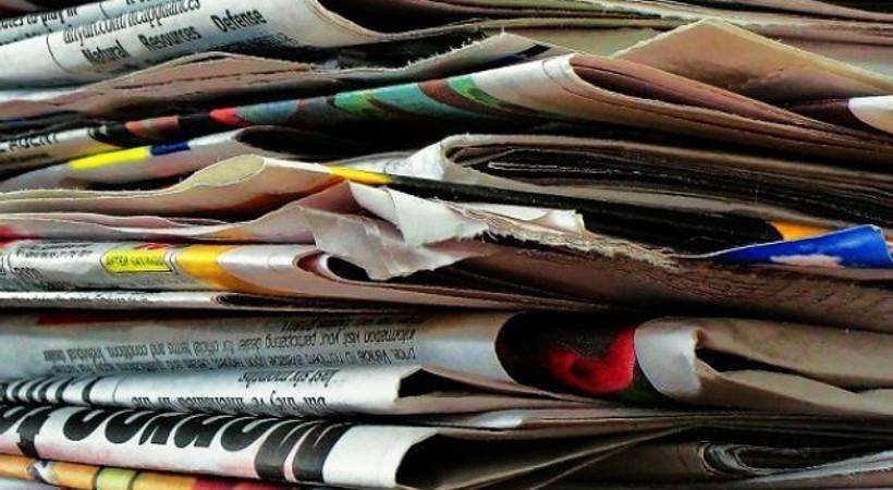 En büyük kaybı iki dev gazete yaşadı. İşte, tirajlar!