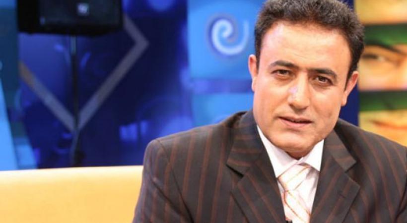 Ünlü türkücü Mahmut Tuncer hastaneye kaldırıldı!