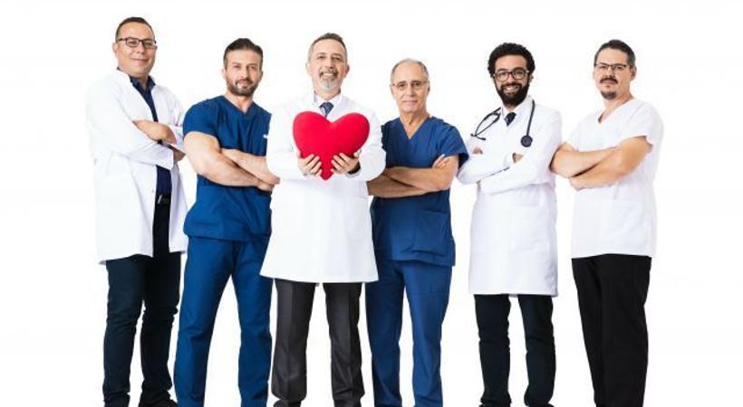 TLC'den organ nakli bekleyenlere umut olacak program!