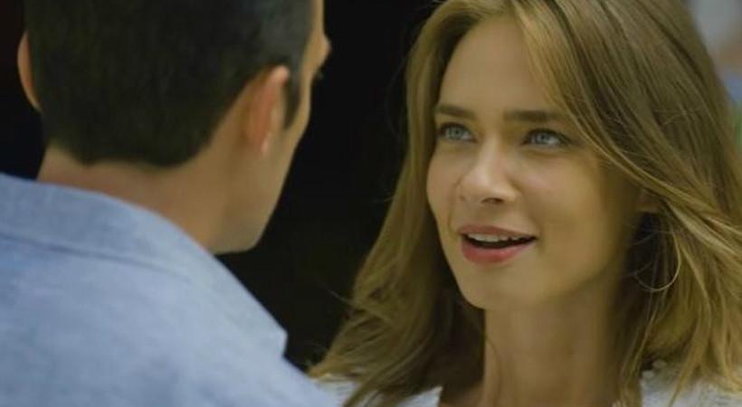 Çat Kapı Aşk, TV'de ilk kez FOX'ta!