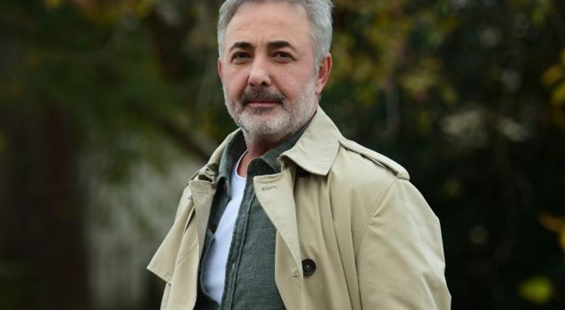 Mehmet Aslantuğ 'Kardeş Çocukları' ile ekrana dönüyor!