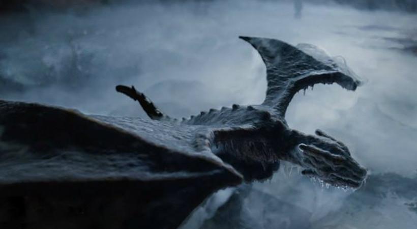 Game of Thrones 8'inci sezon fragmanı paylaşıldı!