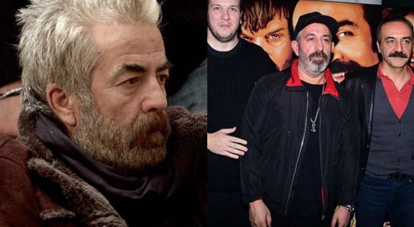 Usta yönetmenden Yılmaz Erdoğan, Cem Yılmaz ve Şahan Gökbakar'a tepki
