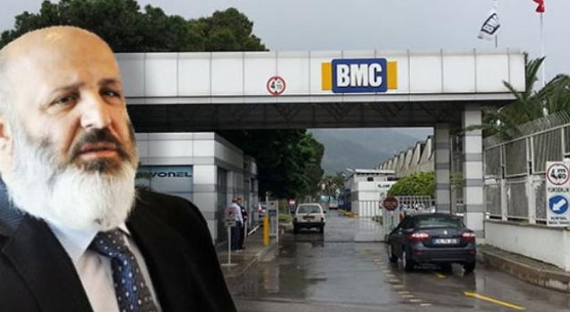 Ethem Sancak'ın BMC'yi alması için borçları sıfırlandı mı?