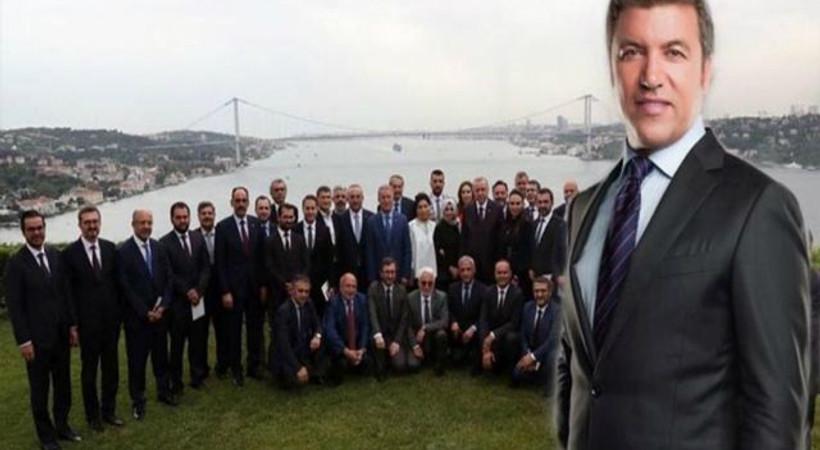 İsmail Küçükkaya'dan Erdoğan'a FOX tepkisi