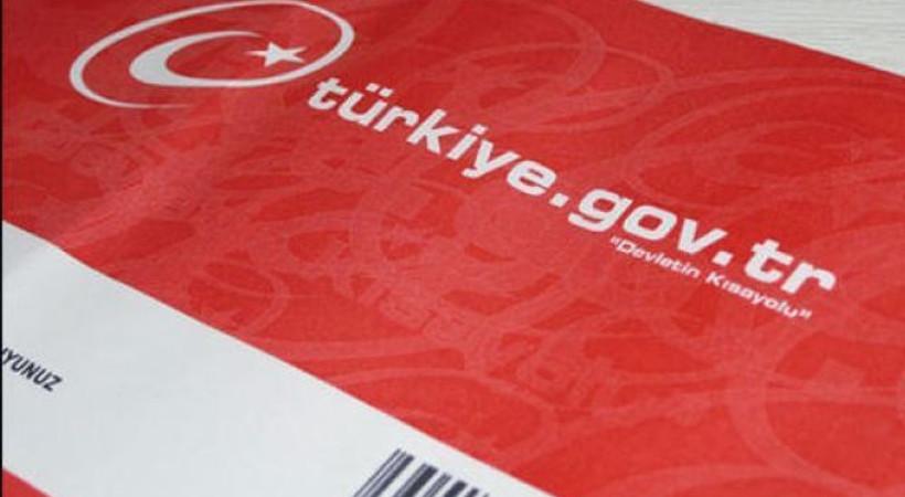 E Devlet'te soyağacı sorgulama sayfası sistemi kilitlendi!