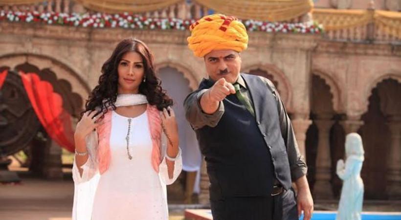 Sermiyan Midyat'ın yeni filmi 'Bir Baba Hindu' Sonbahar'da geliyor!
