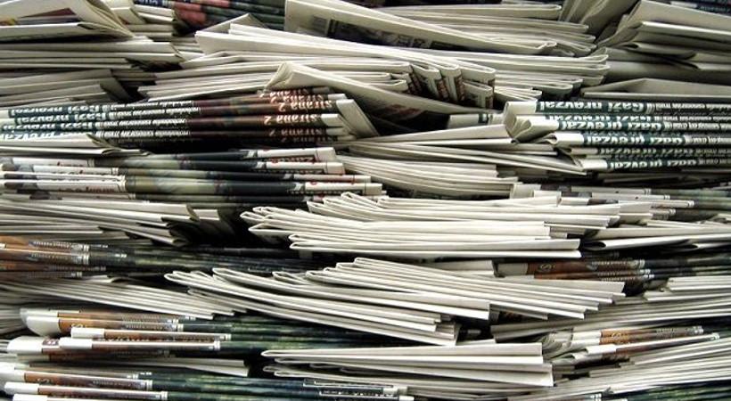 Gazeteler güç topluyor! İşte, tirajlar!
