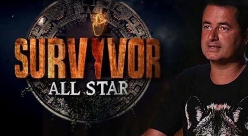 Survivor All Star 2018'in ilk eleme adayları kimler oldu?