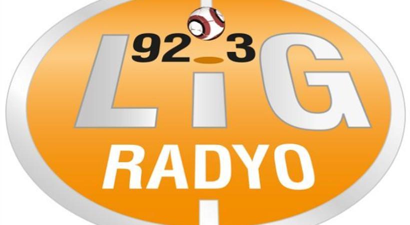 Lig Radyo, 13 yaşında!
