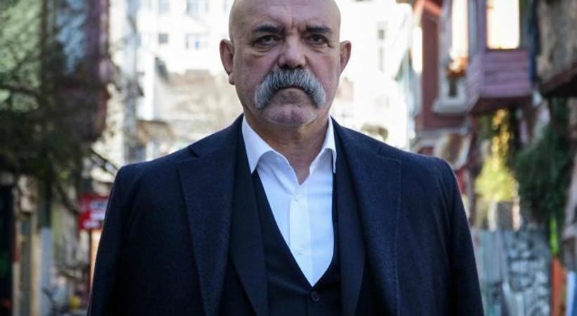 Ercan Kesal'dan 'Çukur' eleştirilerine yanıt!