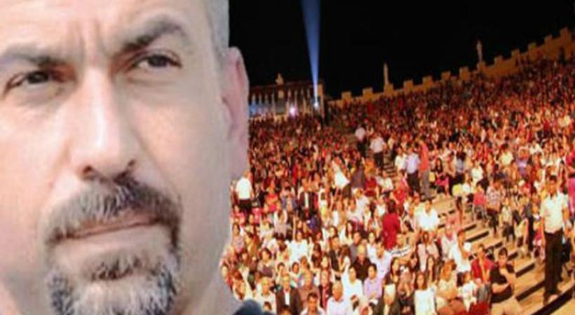 Aspendos Arena için 'yıkım' kararı çıktı, Mustafa Erdoğan tepki gösterdi!