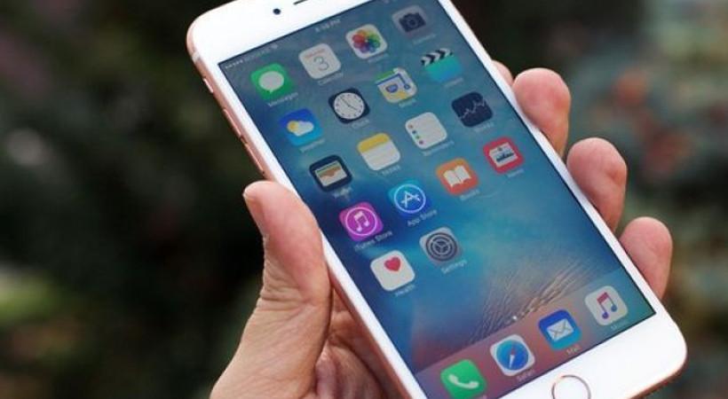 iPhone satışları durduruldu!