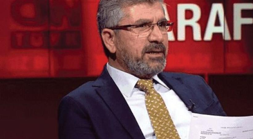 'Ahmet Hakan'ın kusuru ne?'