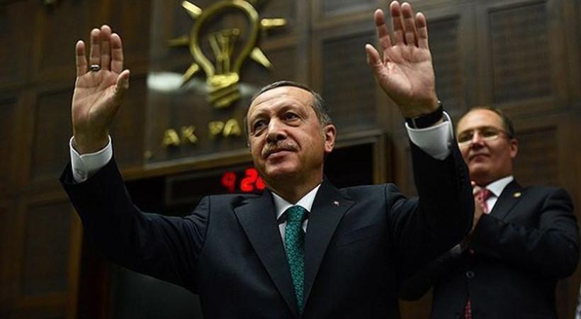 Erdoğan'dan Pensilvanya gafı: Yatışımın nedeni asilliğimin ifadesidir