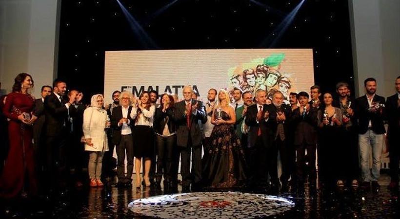5. Malatya Uluslararası Film Festivali'nde ödüller sahiplerini buldu