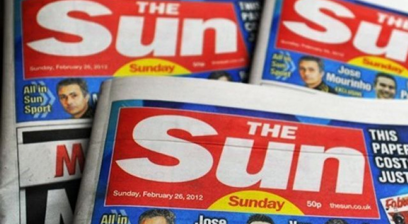 İngiliz gazete mahkemelik oldu!