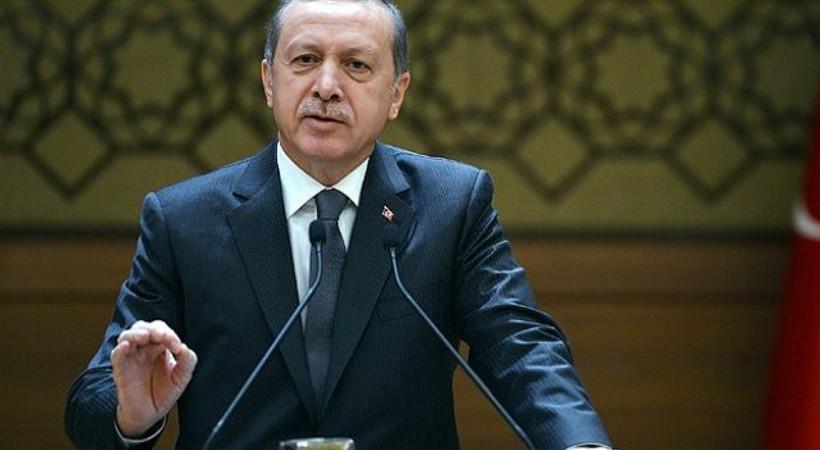 Erdoğan, Tekin'in 'el koyacağız' dediği gazeteleri böyle savundu!