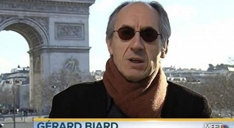 Charlie Hebdo'dan Papa'ya 'yumruk' yanıtı: Saçmaladı