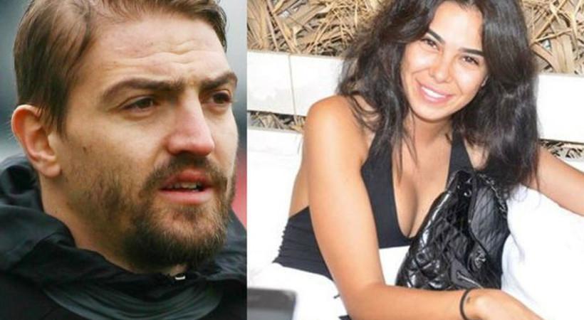 Asena Atalay'a ev şoku!