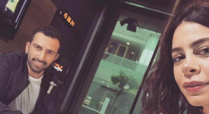 Erdem Yener NTV Radyo'ya konuk oldu!