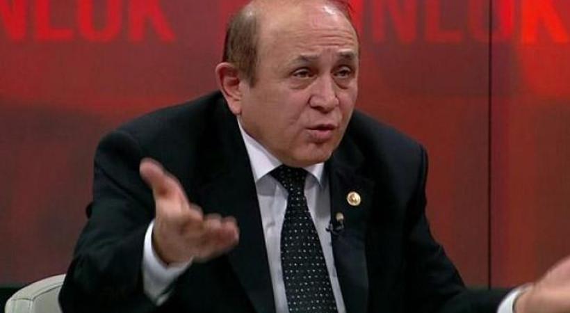 Kılıçdaroğlu şikayet etti, Kuzu 'Kaos' tweetinden vazgeçmedi