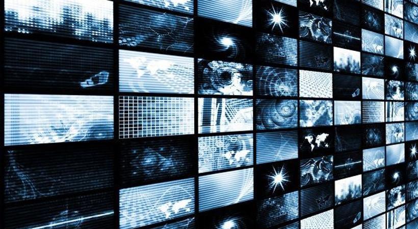 Televizyon kanalının yayını durduruldu