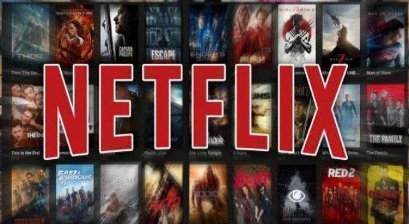 Netflix bu yıl Avrupa'daki dizi çekimlerine ne kadar harcayacak?