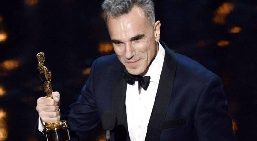 3 Oscar ödüllü usta oyuncu sinemayı bıraktı!