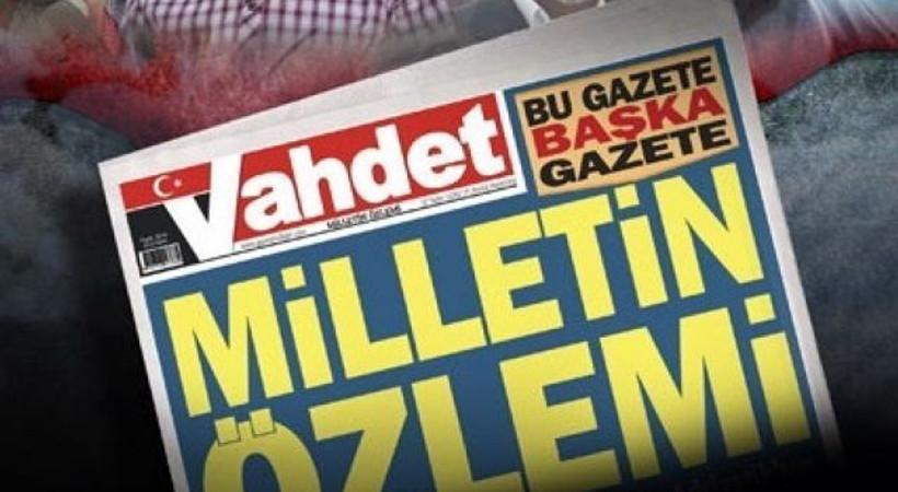 'Yeni Türkiye'nin gazetesi' yayın hayatına başlıyor. Kadroda kimler var?